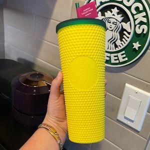Starbucks Hawaii Collection venti pineapple